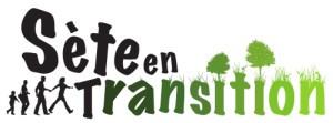 Logo Sète en transition