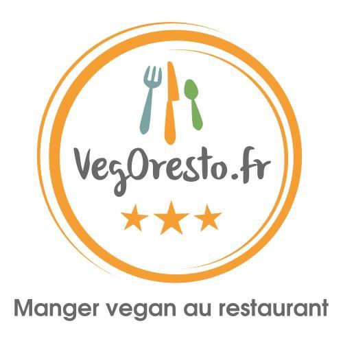 Logo Vegoresto