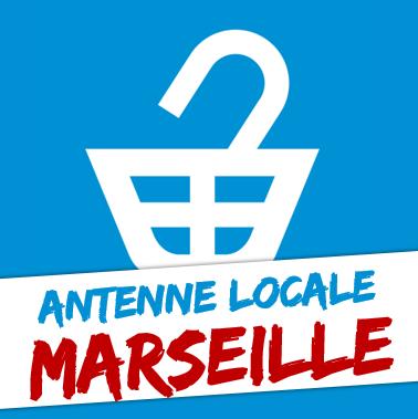 Logo I-Boycott Marseille