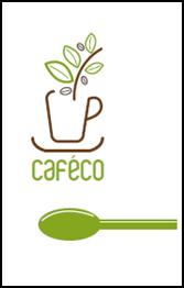 Logo Café éco et solidaire