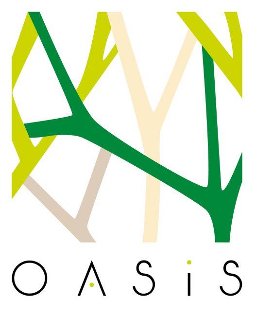 Logo Ecocentre Oasis