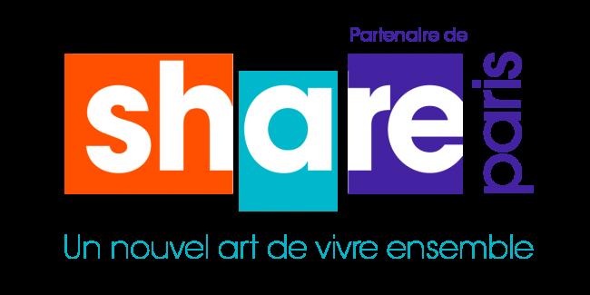 Logo SHARE PARIS