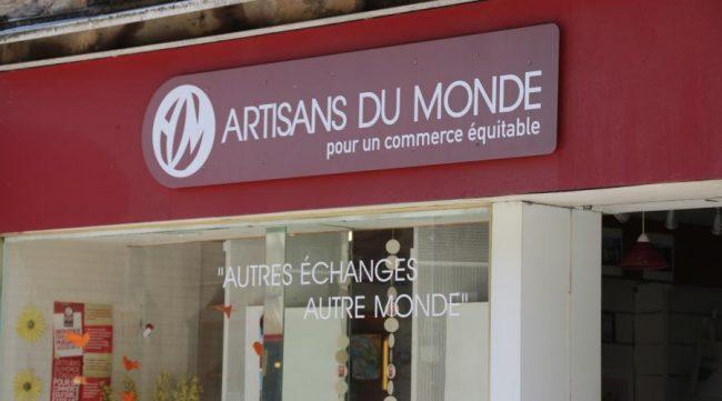 Rencontre avec Artisans du Monde Marseille
