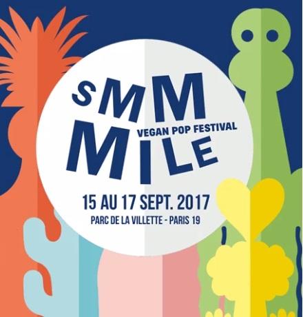 Logo SMMMILE & LE TABENDO