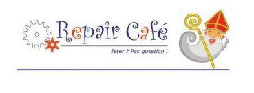 Repair Café / Spécial Saint-Nicolas