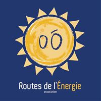 Logo Association les Routes de l'Energie