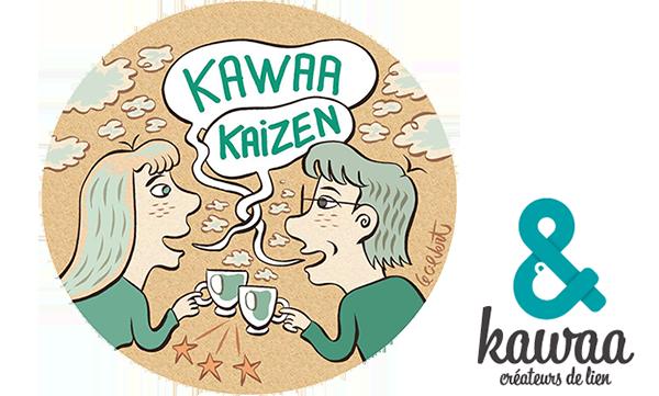 Kawaa Kaizen @ Tours