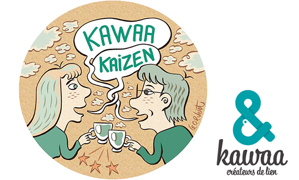Kawaa Kaizen @ Maison de Crowdfunding
