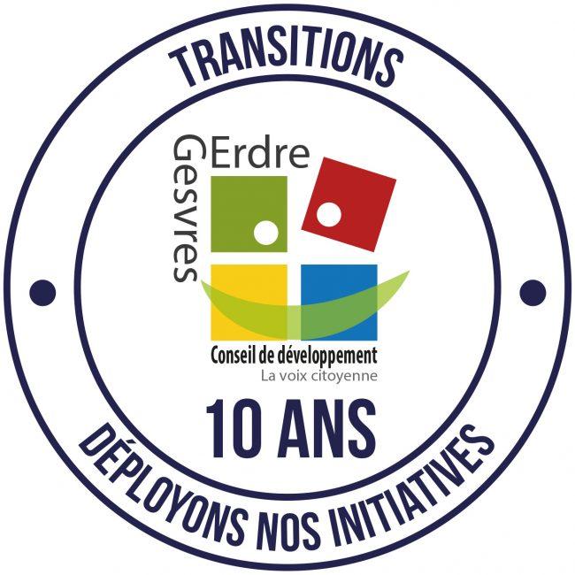 Logo Conseil de développement Erdre et Gesvres