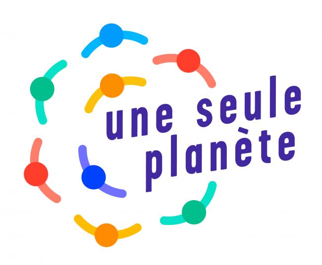 Logo CRID/Une Seule Planète