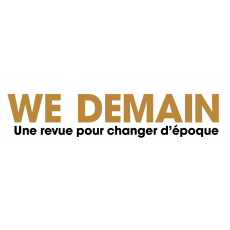 Logo WeDemain