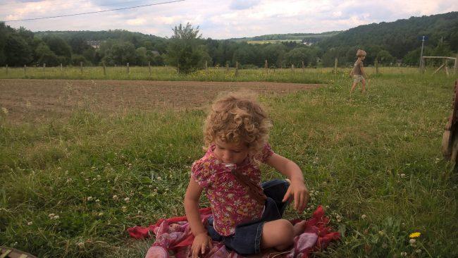 Aux Jardins du Grand Duc - maraîchage