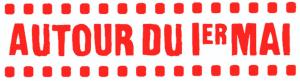 Logo Autour du 1er Mai
