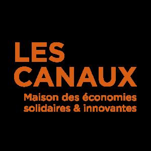 Logo Les Canaux, Maison des Économies Solidaires et Innovantes