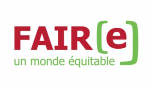 Logo Fair(e) un monde équitable