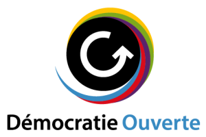 Logo Démocratie Ouverte