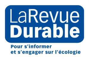 Logo La Revue Durable