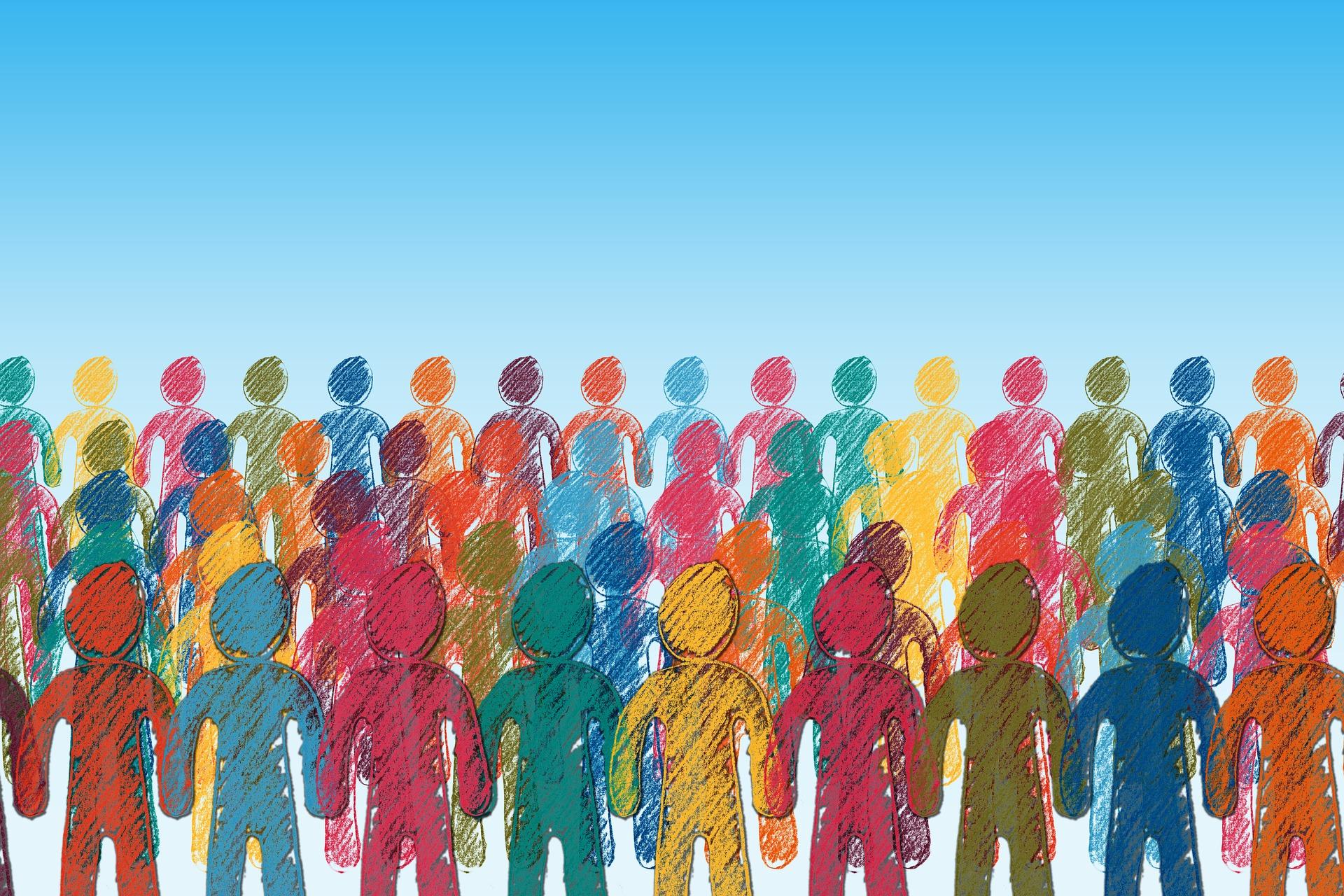 Rencontre nationale des Sans-Voix de l'Archipel des Sans-Voix