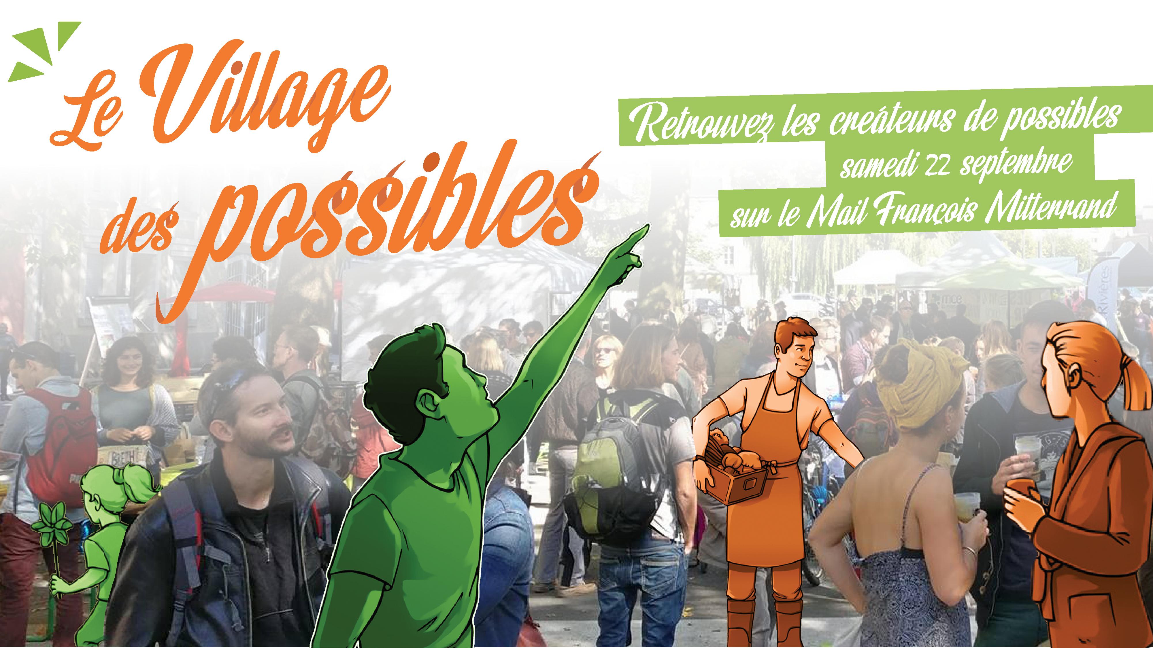 Village des Possibles