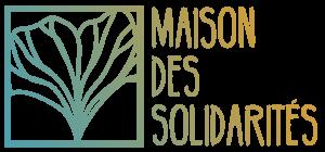 Logo Maison des Solidarités
