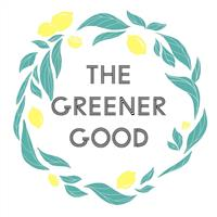 Logo The Greener Good