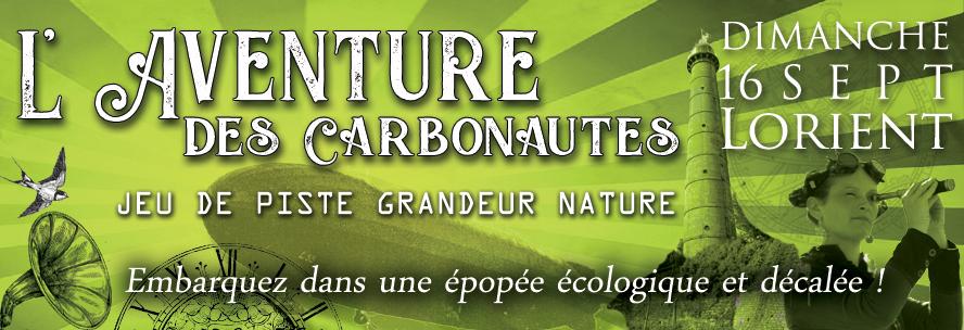 L'Aventure des Carbonautes