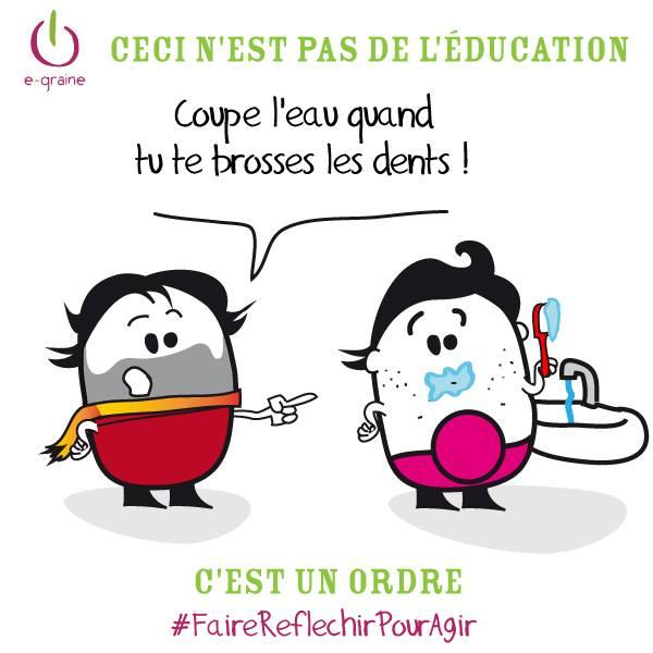 Initiation Etre Educateur au Développement Durable