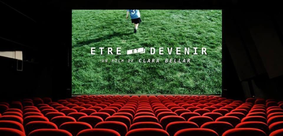 Ciné-rencontre «Être et Devenir» avec Clara Bellar (réalisatrice)
