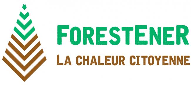 Logo ForestEner