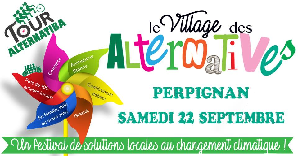 Village des Alternatives
