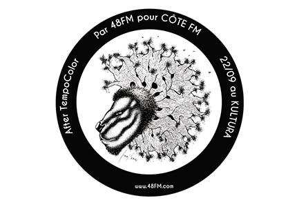 Soirée 48FM