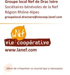 Forum de la solidarité à Voiron
