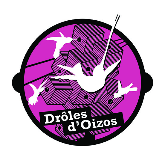 Drôles d'Oizos
