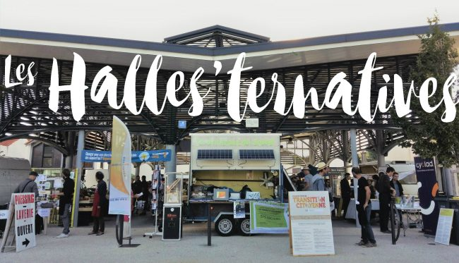 Halles'ternatives / Fête des Possibles