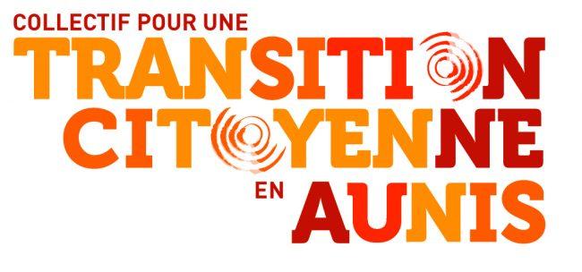 Logo Pays Aigrefeuillais en Transition, Collectif Transition Citoyenne Aunis, GAB17, Générations Futures