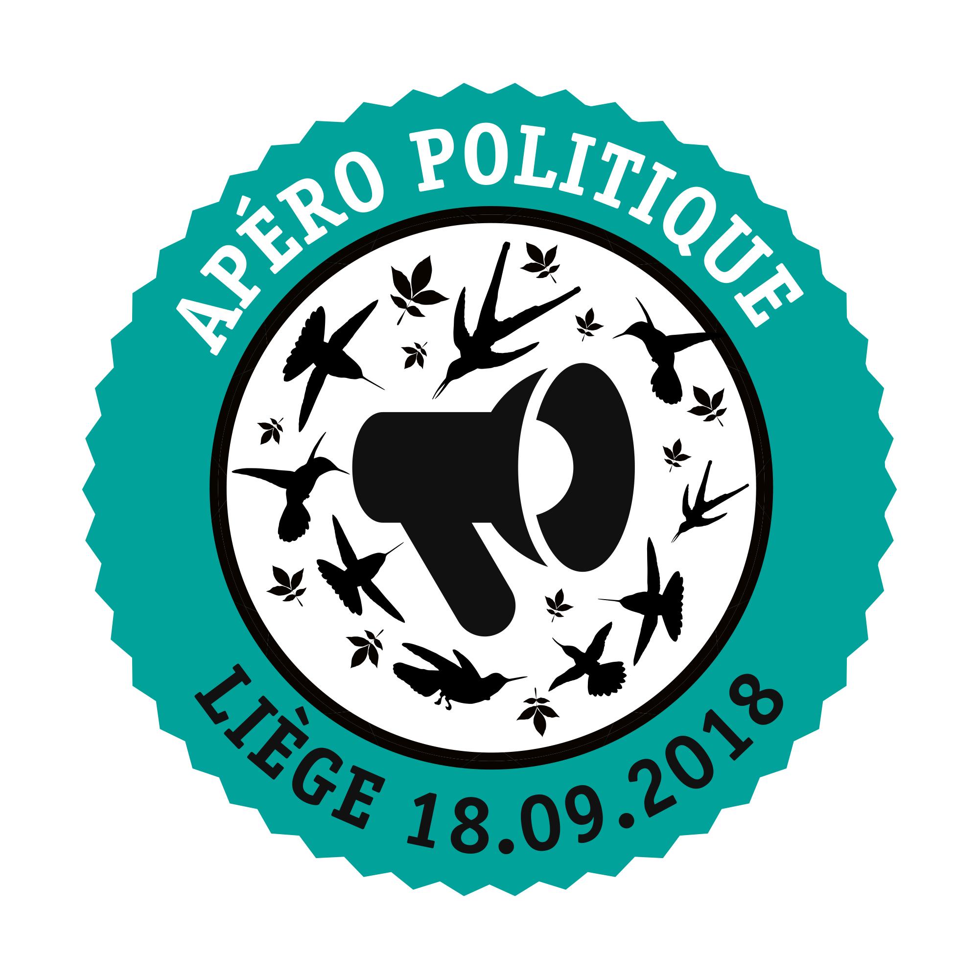 Apéro Politique