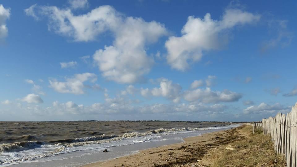 Nettoyage de plage – Saint-Froult