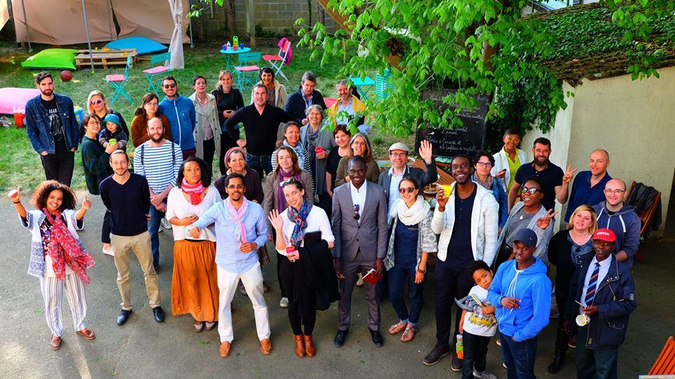 L'Oasis KarmÔnie : Espace des Possibles
