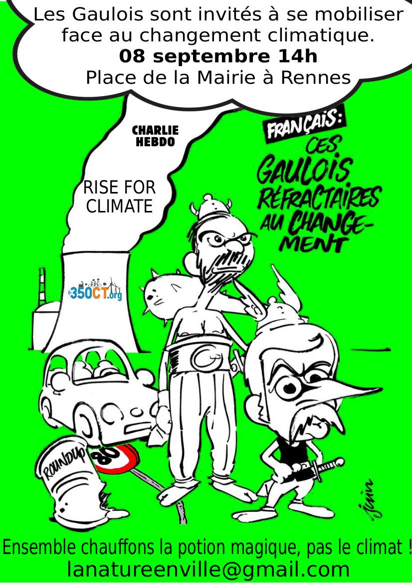BreizhStorming de Gaulois.es, pour faire chauffer la potion magique et pas le climat !