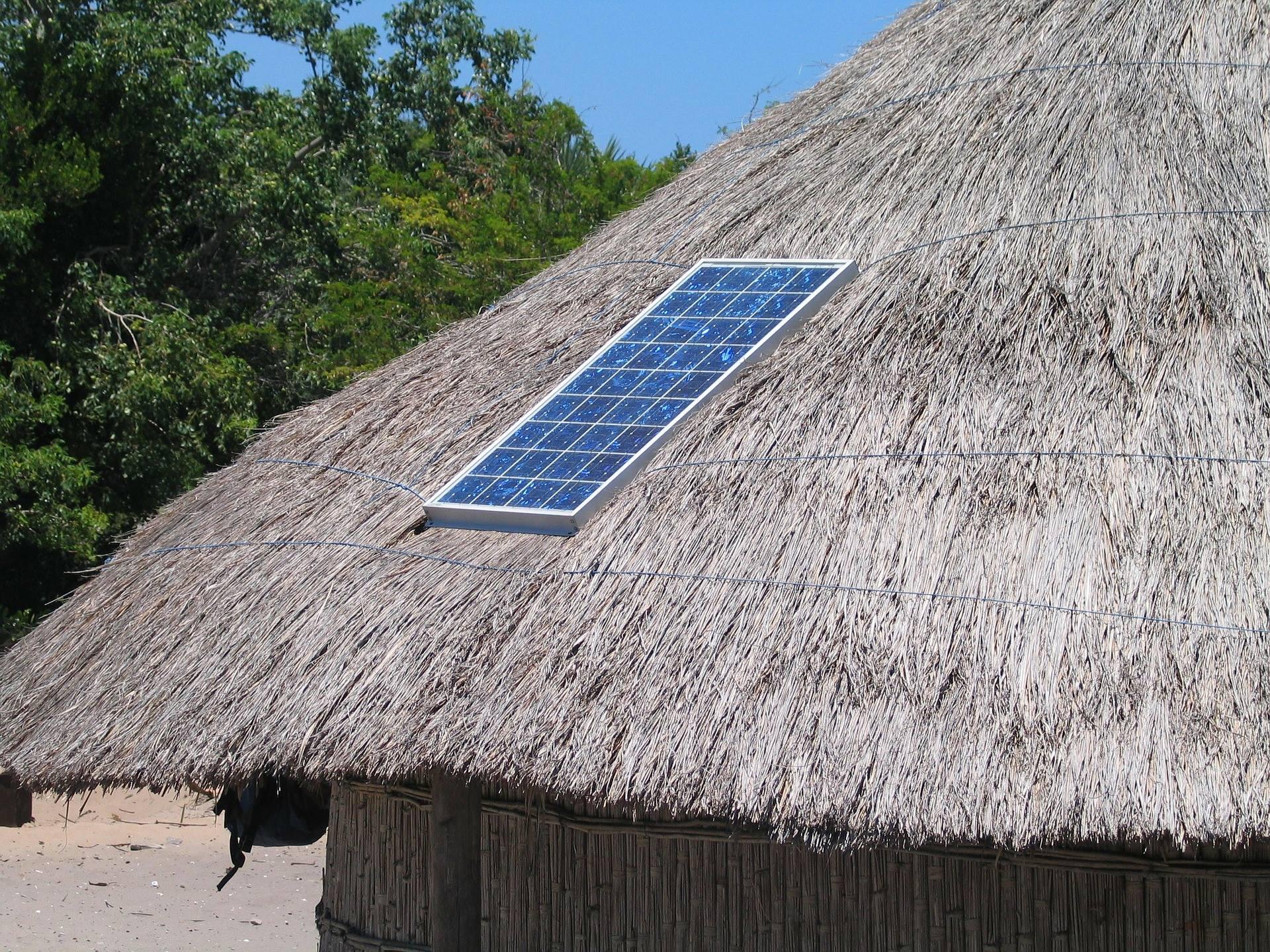 Vers la création d'une coopérative locale d'énergie solaire