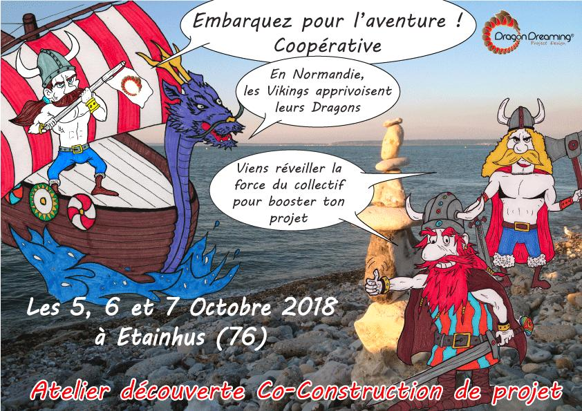 Conférence participative Rêve du Dragon