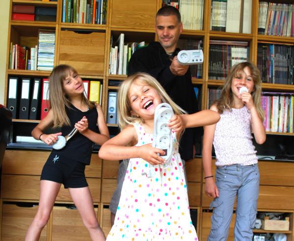 Présentation du défi familles à énergie positive