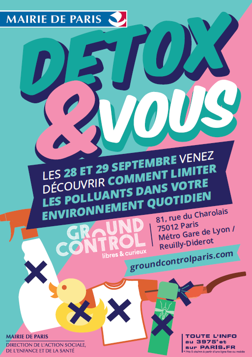 Détox & Vous