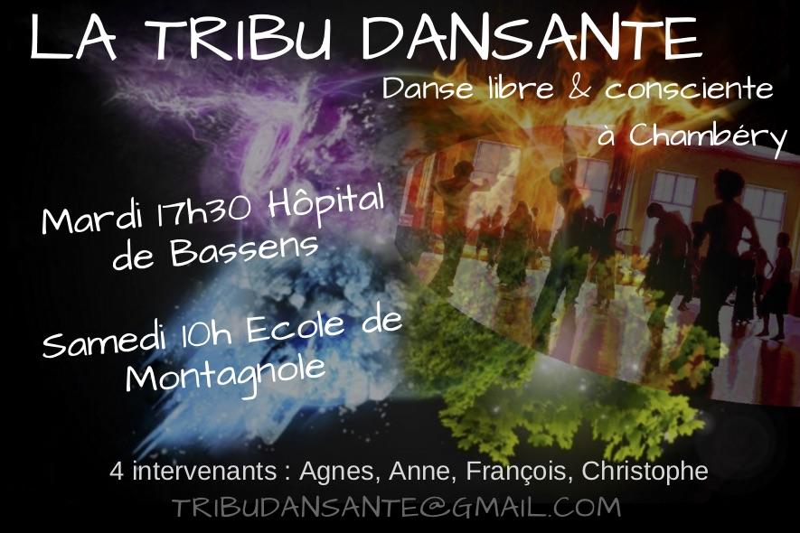 La Tribu Dansante