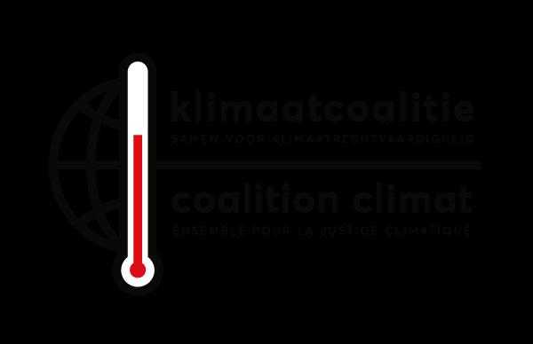 Logo Coalition Climat asbl