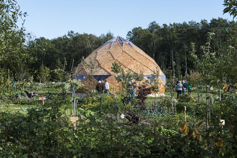 Jardins forêts comestibles – Permaculture