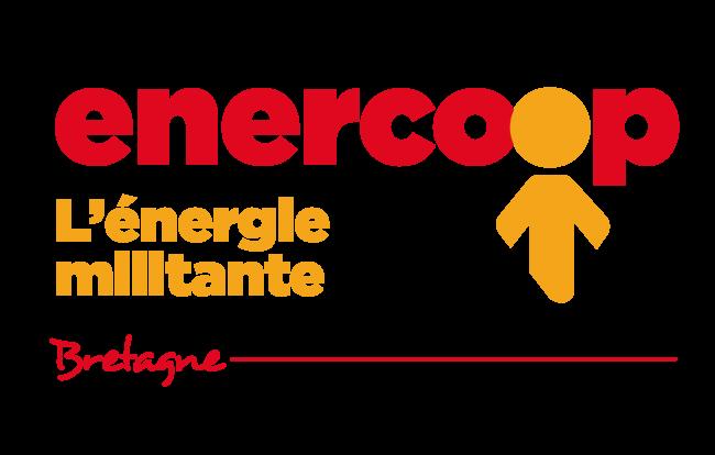 Logo Enercoop Bretagne