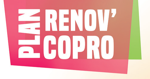 Renov 'Copro : Les économies d'énergie dans mon immeuble