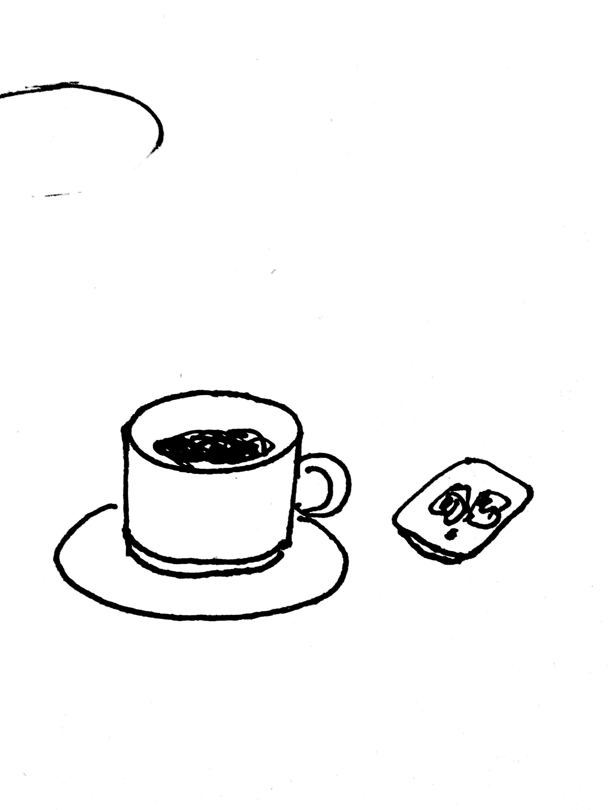 Café SPEAK