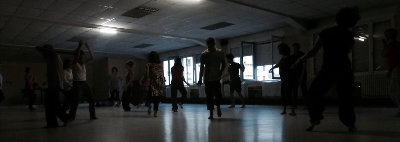La Tribu Dansante – séance découverte spéciale automne